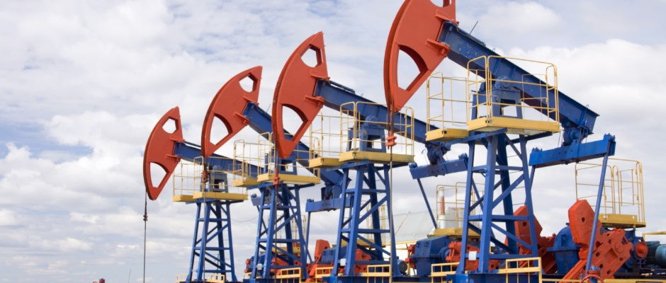 Salesforce solutions for the Oil & Gas industry